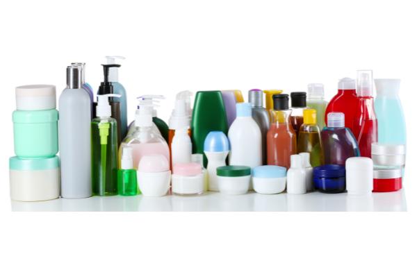 deodorant shampoo conditioner